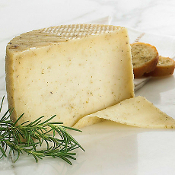 Rosemary Infused Sheep's Milk Cheese - 1.1 Pounds