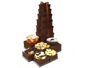 Signature Grand Gourmet VIP Gift Tower
